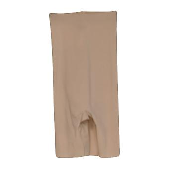 Spanx Shaper Trust Your Thinstincts High Waist Shaping Short Beige A373825
