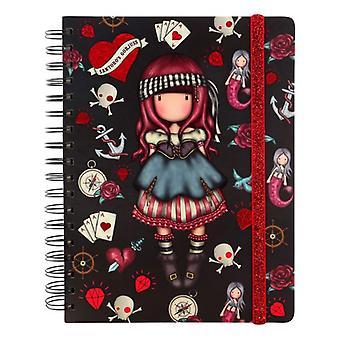 Tagebuch Gorjuss Mary Rose Young