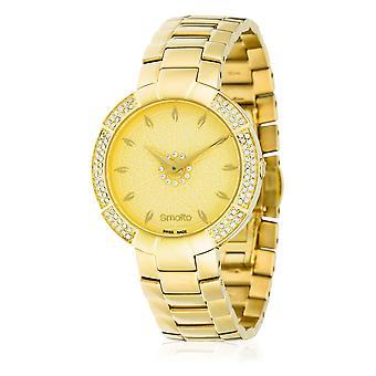 VIOLA Women's Smalto Watch - SM742C8BM6