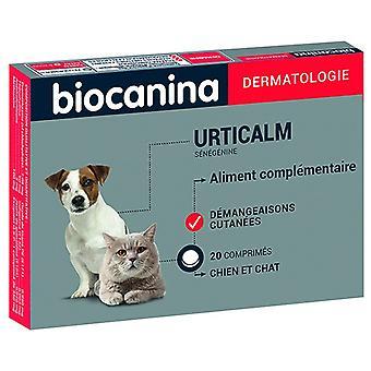 Biocanina Urticalm (Perros, Suplementos)