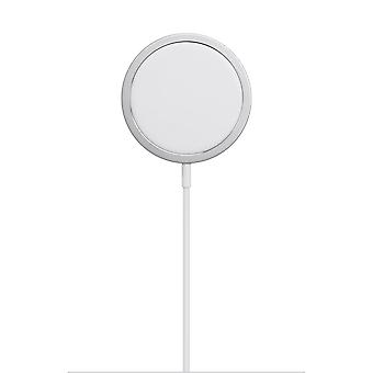 Official Apple MagSafe Charger - White - MHXH3ZM/A