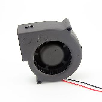 Dc 12v Cooling Fan For Comuter