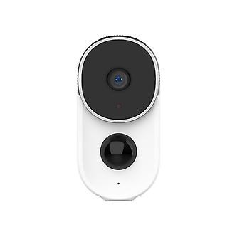 كاميرا مراقبة فيديو PN8 IP837W، بدقة 2 ميجابكسل، مع IP، P2P، لاسلكي، فتحة بطاقة SD صغيرة، صوت ثنائي الاتجاه، تحكم عبر تطبيق Tuya Smart