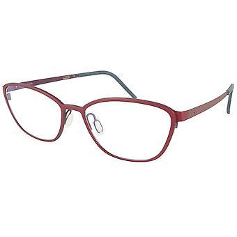 Blackfin Saint Esprit BF789 C741 Beta-Titanium Bio-yhteensopiva Italia Made Eyeglas