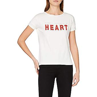 Paragraph CI 88.003.32.3605 T-Shirt, 01e5 White, 46 Woman