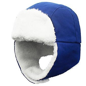 Winter Kids Thermal Fleece Hats