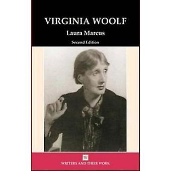 Virginia Woolf Writers  Their Work Writers and their Work