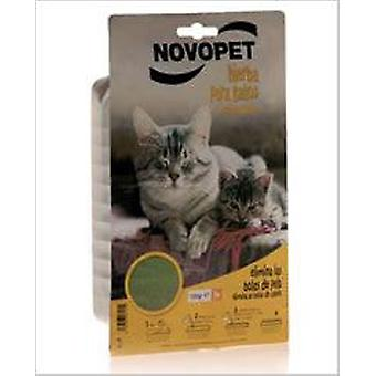 Novopet GRAS VOOR KATTEN (Katten , Mout en kruiden)