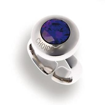CHOICE JEWELS Mod. SHADE Anello/Ring Size 14