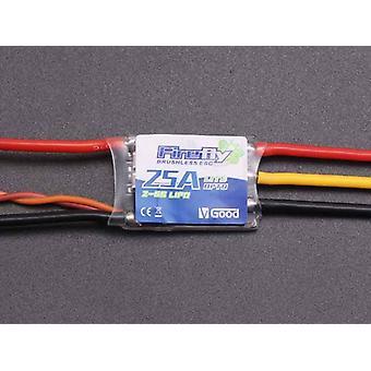 Firefly 32 bits LITE 25A Esc 2-6S