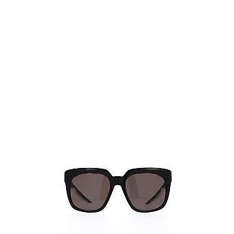 Balenciaga BB0025S black unisex sunglasses