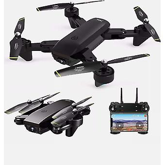 Ninja Dragon dobbelt kamera 4k vidvinkel 3d Flip Quadcopter Drone