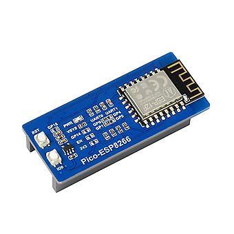 3.3V esp8266 wifi وحدة الاختراق درع قبعة التوت بي rpi بيكو المجلس الملحقات