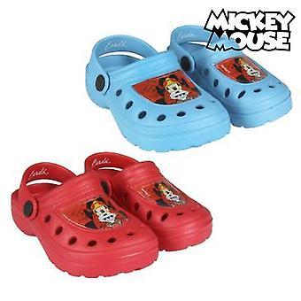 Sandalias de playa Mickey Mouse 73031