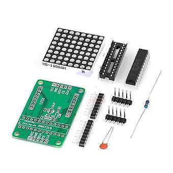 Led Display Module Voor Arduino