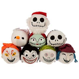 Disney The Nightmare Before Christmas Tsum Tsum - Barrel