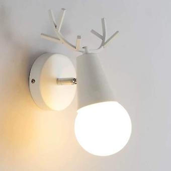LED wall lamp creative wall pendant lamp 5W modern Nordic cold white