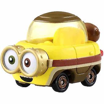 Sarjakuva Minions Bob Car Malli Pieni Seos Auto Lelut