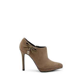 Роккобарокко - Обувь - Ботильоны - RBSC0CE03CAM-TAUPE - Женщины - Перу - ЕС 36