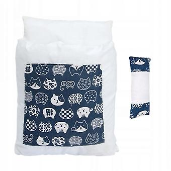 Pet Warm Sleeping Bag Pet Bed Japanese Style For Cats And Dogs Small