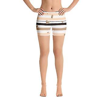 Hosiery leggings capris shorts