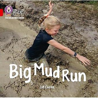 Big Mud Run Big Book