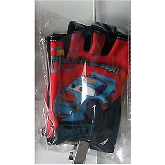Medio dedo transpirable bicicleta al aire libre & guantes deportivos