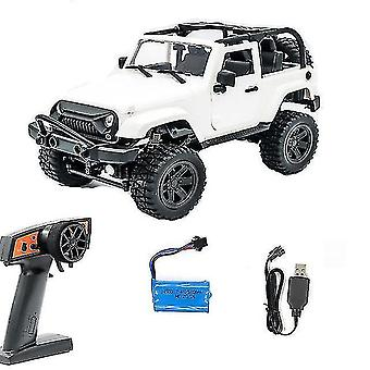 Toy cars 2.4G convertible remote control truck climbing 4wd buggy radio drift car remote jeep car 4x4 model