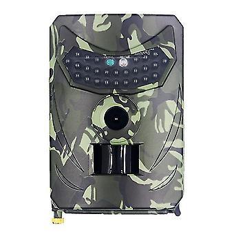Cámara de caza trampa detector de animales salvajes cámaras al aire libre hd monitoreo impermeable cámara infrarroja