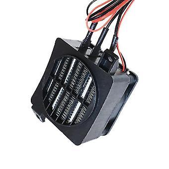 Fan Thermostatic Egg Incubator Heater Ptc Electric Heater