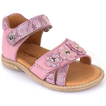 Froddo Girls G2150066-2 Sandals Pale Pink