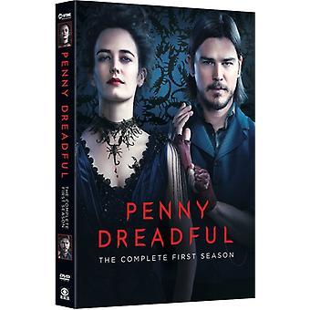 Penny Dreadful: Sæson én [DVD] USA import