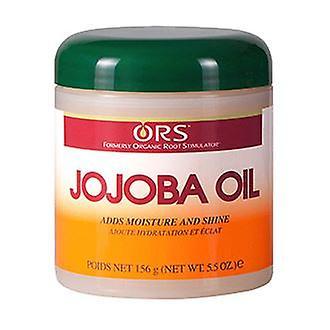 ORS Organic Root Stimulator Jojoba Oil 6oz