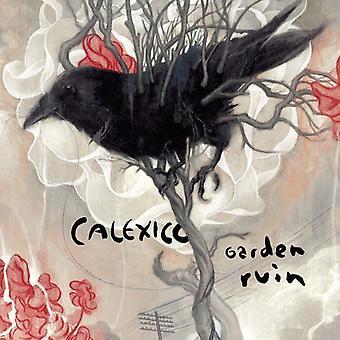 Calexico - Garden Ruin [Vinyl] USA import