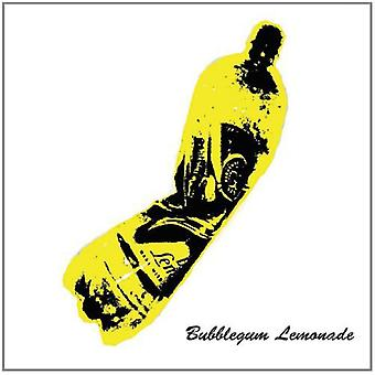 Bubblegum Lemonade - Some Like It Pop [CD] USA import