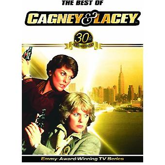 Cagney & Lacey: Best of [DVD] USA import