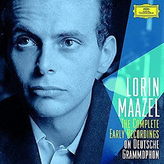Lorin Maazel - Maazel-the(Ltd.Ed) [CD] USA import