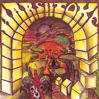 Harsh Toke - Light Up & Live [CD] USA import