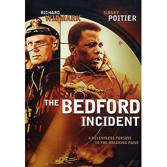 Importación de Estados Unidos de incidente de Bedford [DVD]