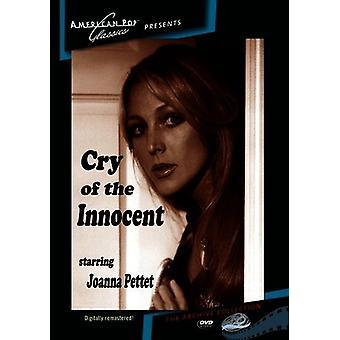 Cri de l'importation d'innocents USA [DVD]