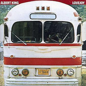 Albert King - Lovejoy [CD] USA import