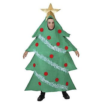 Pour enfants costumes enfant costume de Noël arbre