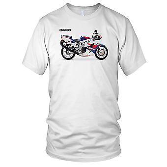 Honda Fireblade CBR900RR 90s klassisk motorcykel cykel barn T Shirt