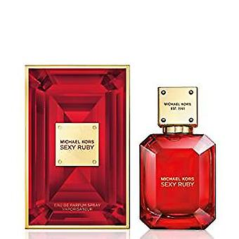 Michael Kors Sexy rubino profumo da Michael Kors 100ml Eau De Parfum EDP Spray