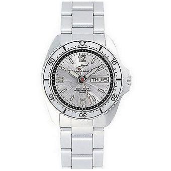 CHRIS BENZ - Diver Watch Wristwatch - ONE MEDIUM 200M - CBM-SI-MB-SI