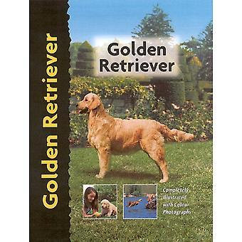 Interpet Limited Golden Retriever Handbook