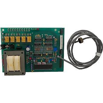 Hydro-Spa 203000 Gold Box Circuit Board