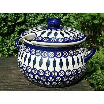 Soup tureen, vol. 3 l, tradition 10, BSN 25722