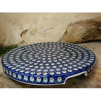 Dortíková deska, 2. volba, průměr 33 cm, tradice 59-keramické stolní nádobí-BSN 22694