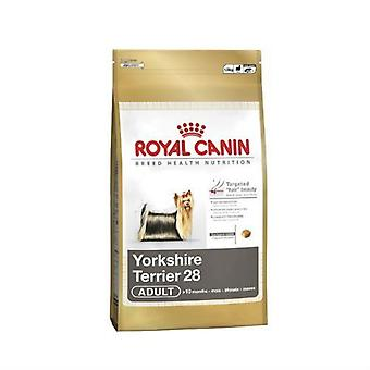 Royal Canin Yorkshire Terrier Dogs Food 7.5kg